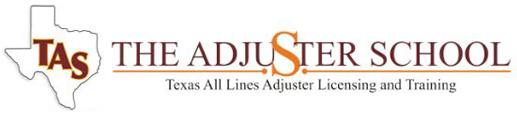 The Adjuster School